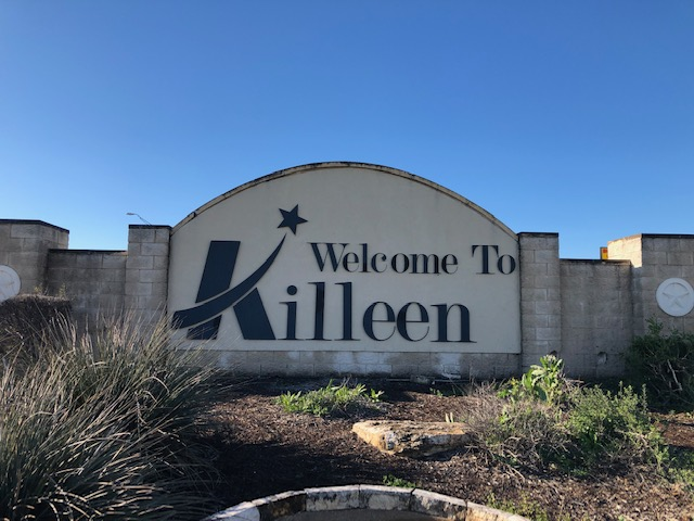 WelcomeKilleen